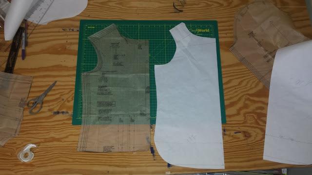 custom fit simplicity 1692 versus original
