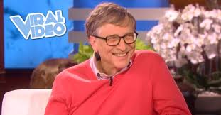 Bill Gates Guesses Grocery store prices