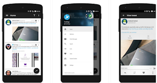 Tweetings for Twitter Hack Pro Hack Mod APK (cracked) v8.3.2.2 Android Download