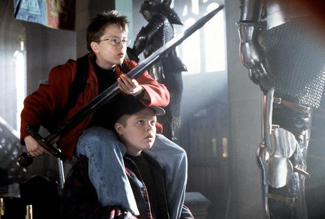 Falando Sobre Filme – #44: The Mighty (1998)