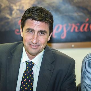 Υποψήφιος με την Ενότητα για την Ήπειρο για το νέο Δ.Σ της Πανηπειρωτικης Συνομοσπονδίας ο Θεσπρωτός Κωνσταντινος Σ. Κωνσταντίνου