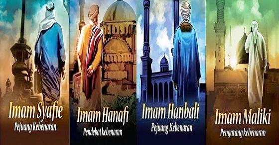 Apakah Imam Mazhab 4 Pernah Memperingati Maulid
