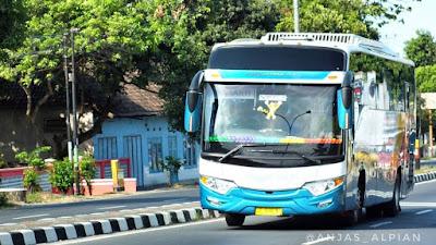 bus tunggal daya trisakti