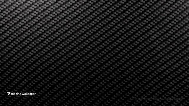 Carbon Fiber Wallpaper