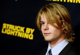 Graham Rogers Struck by Lightning