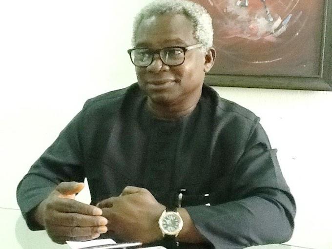 No court can cancel Buhari's vote against Atiku – VON DG, Okechukwu