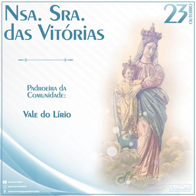 NOSSA SENHORA DAS VITÓRIAS