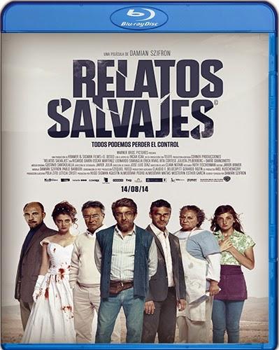 Relatos salvajes [2014] [BD25] [Latino]