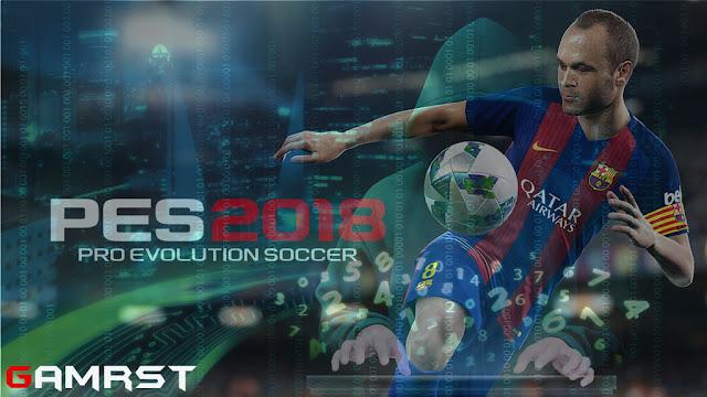 لعبة بيس 2018 متاحة الان للتحميل على مواقع الالعاب المهكرة