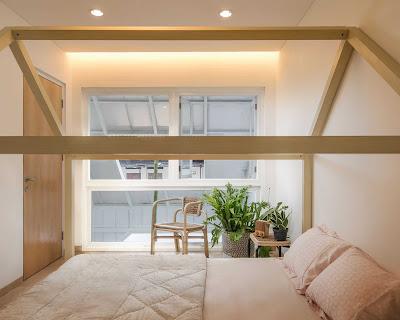 Desain Kreatif Rumah Sederhana Yang Hemat Biaya
