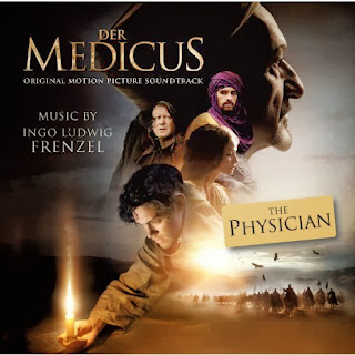 The Physician Liedje - The Physician Muziek - The Physician Soundtrack - The Physician Filmscore