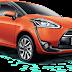 Toyota Sienta MPV 2016