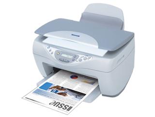 Download EPSON STYLUS CX5200 Driver