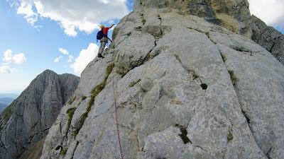 Cresta del Pedraforca