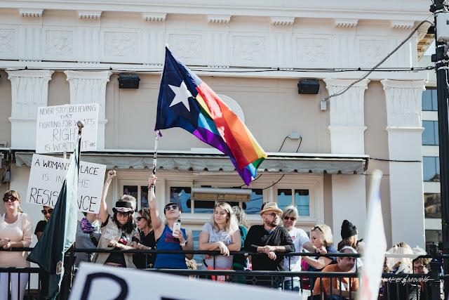Gay Pride, 100%.