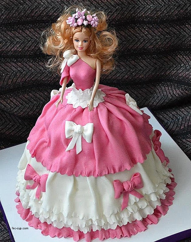 поздравления к торту кукла гласит