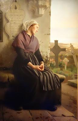 Gaud Mevel (1887), Emma Herland