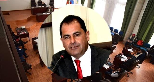 Ernesto Sabogal Bello sería el presidente del Concejo de Facatativá para 2018