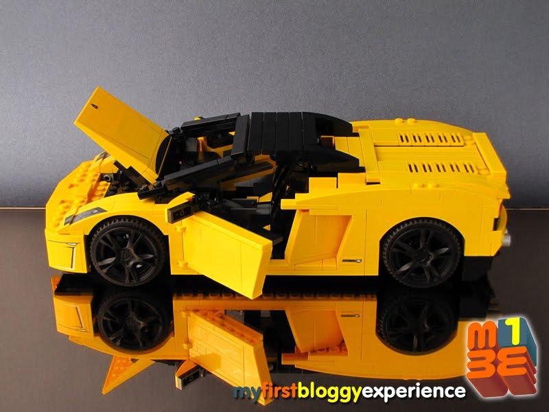 lego lamborghini gallardo youtube hqdefault build racers speed watch