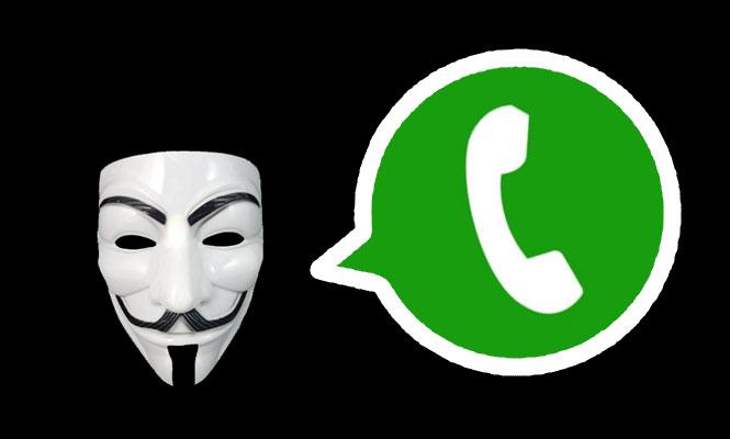 whatsapp voip hack