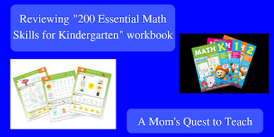 link to Reading Eggs and Math Seeds workbook review
