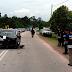 Wanita Cemas Lelaki Larikan Kereta, Dua Anak