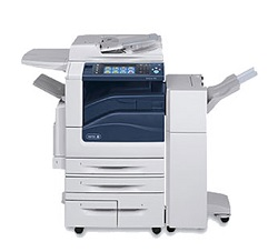 Xerox WorkCentre 7855 Driver Download