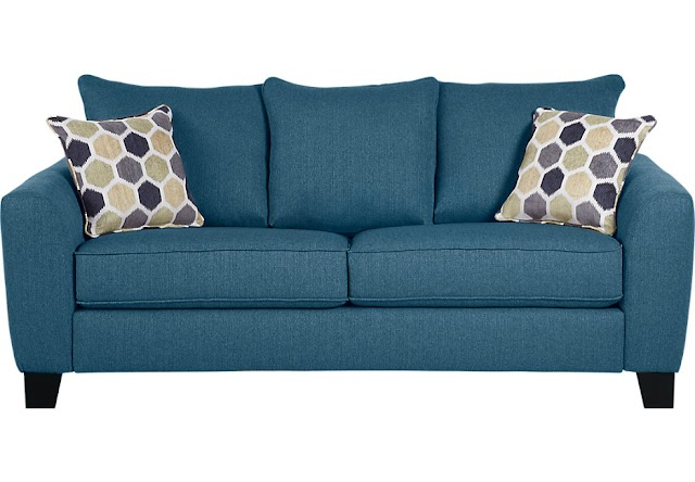 Trend Sofa Minimalis yang Mencuri Hati