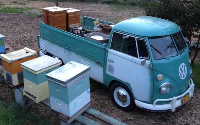 Αγοράζοντας το μελισσοκομικό μας όχημα: Συμβουλές και μυστικά...