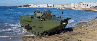 M113 Arisgator TNI AD