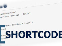 Shortcode amp list (new)