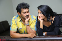Romantic Couple Deepthi Shetty with Shekhar Varma ~  Exclusive 11.JPG