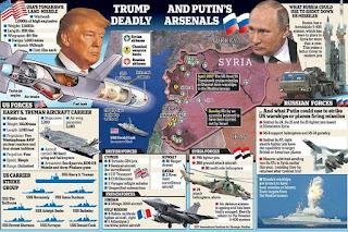 Menanti Pembuktian S-400 Rusia Lindungi Suriah dari Rudal AS