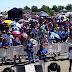 Diáspora salvadoreña abuchea a políticos en el Festival Guanaco en Washington