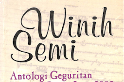 WINIH SEMI Antologi Geguritan