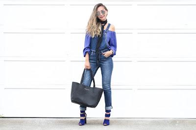 propuestas de Zapatos Azules