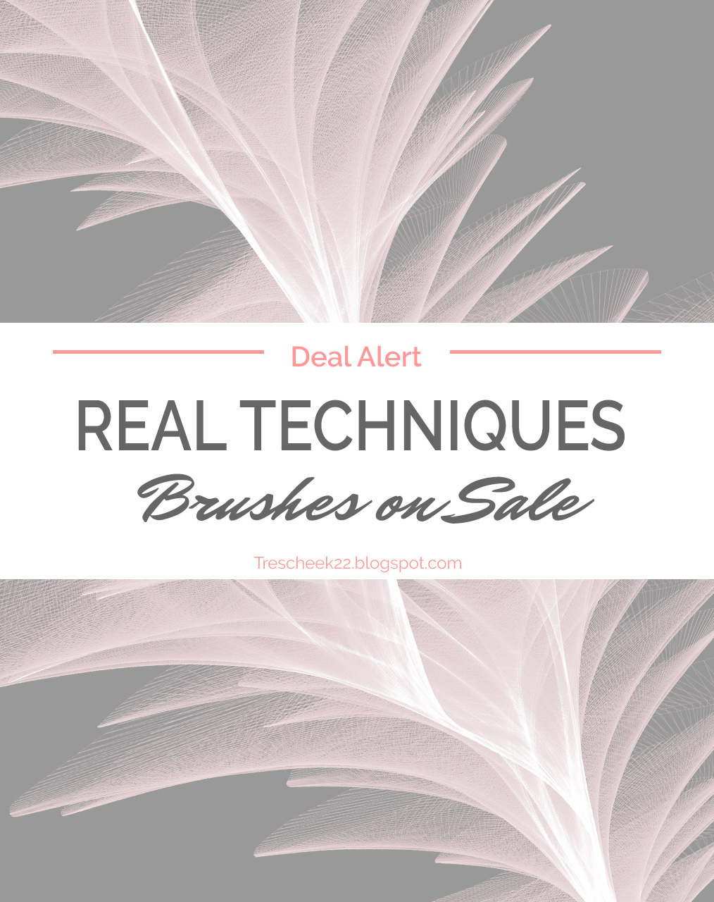 Deal Alert: Real Techniques Brush  Sale