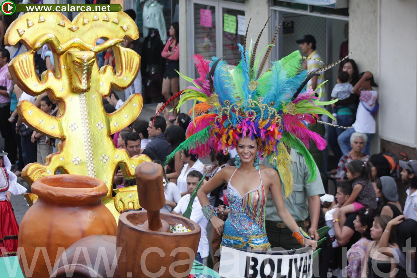 Bolívar - Olga Catalina Salas Atencia