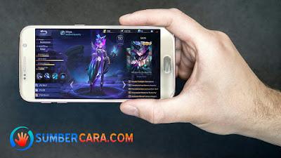 Cara Mendapatkan Skin di Mobile Legend Secara Gratis 100%