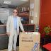 Συγκέντρωσαν 2 τόνους καπάκια και αγόρασαν ένα αναπηρικό αμαξίδιο πολίτες στην Ορεστιάδα