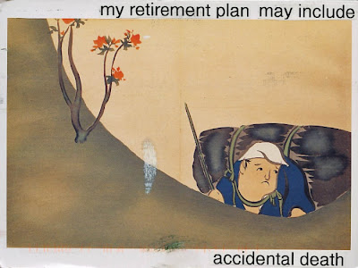 my retirement plan may include  accidental death