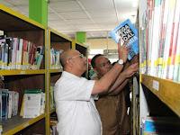 Hari Buku Nasional, Wali Kota Ajak Masyakat Kunjungi Perputakaan Medan
