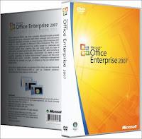 Microsoft Office 2007 Enterprise + Visio Pro + Project Pro SP3 12.0.6777.5000 RePack by KpoJIuK (2017.11) [Multi/Ru]