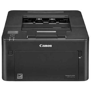 Canon imageCLASS LBP162dw Driver Download