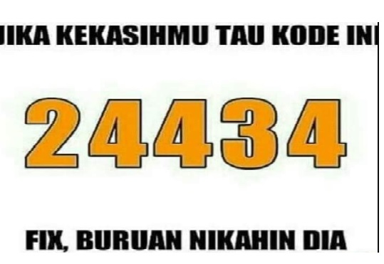 Kode 24434