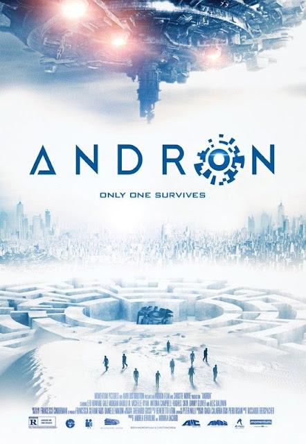 Andron: O Labirinto Negro – Dublado – HD 720p