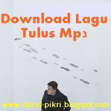 Download Lagu Tulus Mp3