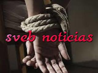Rescatan a jovencita secuestrada por taxista en Martinez de la Torre