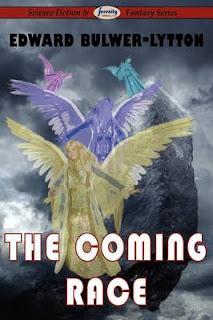 Bulwer Lytton+The+Coming+Race Societatea Secreta Thule, Agartha Si Hitler