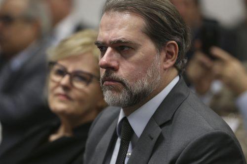 Ministros do Supremo reagem e criticam ataque a democracia